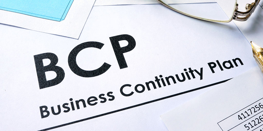 Creating a Business Continuity Plan For Your Small Business